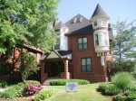 Ronald McDonald House West Pine, St. Louis.