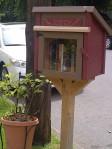neighborhood library