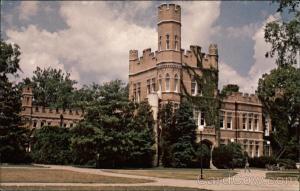 Altgeld Hall Carbondale