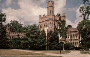 Altgeld Hall Carbondale