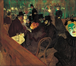 Henri_de_Toulouse-Lautrec,_At_the_Moulin_Rouge