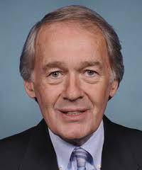 """Edward """"Ed"""" Markey, Senator for Massachusetts - GovTrack.us"""